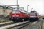 "LTS 0216 - DB Cargo ""232 026-5"" 03.08.2000 - BautzenThomas Zimmermann"