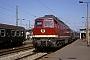 """LTS 0216 - DR """"232 026-5"""" 20.05.1992 - CottbusWerner Brutzer"""