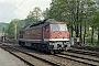 """LTS 0218 - DR """"232 028-1"""" 01.05.1993 - ProbstzellaPhilip Wormald"""