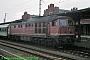 """LTS 0218 - DB AG """"232 028-1"""" 30.05.1996 - Stendal, BahnhofNorbert Schmitz"""