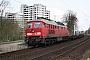 "LTS 0220 - Railion ""232 030-7"" 16.04.2008 - ReinfeldTobias Kußmann"