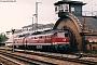 "LTS 0220 - DR ""232 030-7"" 13.07.1993 - Erfurt, HauptbahnhofFrank Weimer"