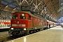 """LTS 0220 - DB Cargo """"232 030-7"""" 23.02.2003 - Leipzig, HauptbahnhofPhilip Wormald"""