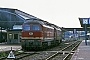 """LTS 0220 - DR """"232 030-7"""" 25.07.1992 - GothaIngmar Weidig"""