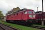 """LTS 0221 - DB Cargo """"232 031-5"""" 28.04.2001 - Dresden-AltstadtMarvin Fries"""