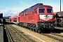 """LTS 0221 - DB Cargo """"232 031-5"""" 27.09.1999 - LöbauJ. Gampe (Archiv Werner Brutzer)"""