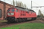"LTS 0221 - DB AG ""232 031-5"" 15.04.1998 - Hoyerswerda, BetriebswerkNorbert Schmitz"