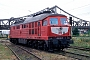 "LTS 0221 - DB Cargo ""232 031-5"" 05.07.2003 - Halle (Saale), Betriebswerk GDaniel Berg"
