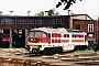 """LTS 0222 - DB Cargo """"232 032-3"""" 09.08.1999 - Cottbus, AusbesserungswerkThomas Zimmermann"""