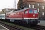 "LTS 0222 - DB AG ""232 032-3"" 13.10.1998 - PasewalkThomas Zimmermann"