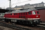 "LTS 0222 - DB AG ""232 032-3"" 17.05.1996 - Hamburg, HauptbahnhofAndré Grouillet"