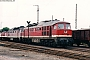 """LTS 0222 - DB AG """"232 032-3"""" 11.06.1995 - MagdeburgFrank Weimer"""