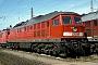 """LTS 0222 - DB Cargo """"232 032-3"""" 27.08.2000 - Magdeburg-RothenseeG. Kammann (Archiv Werner Brutzer)"""