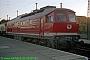 "LTS 0222 - DR ""132 032-4"" 06.07.1991 - Magdeburg, HauptbahnhofNorbert Schmitz"