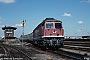 """LTS 0223 - DB AG """"232 033-1"""" 06.08.1996 - HalberstadtMatthias Boerschke"""