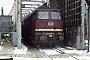 "LTS 0226 - DB AG ""232 036-4"" 22.02.1994 - ErfurtMarco Osterland"