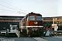 """LTS 0226 - DB AG """"232 036-4"""" 10.10.1996 - Berlin-Pankow, BahnbetriebswerkMatthias Boerschke"""
