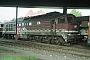 "LTS 0226 - DB AG ""232 036-4"" 11.05.1997 - Berlin-Pankow, BetriebswerkNorbert Schmitz"