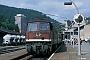 "LTS 0226 - DR ""232 036-4"" 28.07.1992 - SuhlIngmar Weidig"