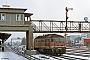"""LTS 0227 - DB AG """"232 037-2"""" 03.01.1997 - Berlin-TempelhofIngmar Weidig"""