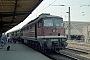 """LTS 0227 - DR """"232 037-2"""" 01.05.1993 - Erfurt, HauptbahnhofPhilip Wormald"""