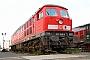 "LTS 0230 - Railion ""233 040-5"" 21.05.2008 - Seddin, BahnbetriebswerkIngo Wlodasch"