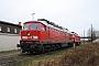 """LTS 0230 - DB Schenker """"233 040-5"""" 07.01.2012 - AngermündeMaik Gentzmer"""