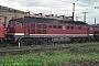 """LTS 0230 - DB AG """"232 040-6"""" 11.09.1998 - Erfurt, BetriebswerkNorbert Schmitz"""