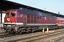 """LTS 0230 - DB Cargo """"232 040-6"""" 29.04.2000 - HalberstadtM. Ritzau (Archiv Werner Brutzer)"""