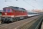 """LTS 0230 - DB AG """"232 040-6"""" 13.05.1994 - Kassel, HauptbahnhofH. Brenscheidt (Archiv Werner Brutzer)"""