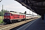 """LTS 0230 - Railion """"233 040-5"""" __.09.2005 - Reichenbach (Vogtland)Tilo Reinfried"""