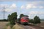"LTS 0230 - DB Schenker ""233 040-5"" 31.07.2015 - WilsterPeter Wegner"
