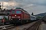 """LTS 0230 - DB Schenker """"233 040-5"""" 28.08.2015 - Furth im WaldMichael Leskau"""