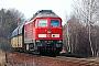 """LTS 0230 - DB Schenker """"233 040-5"""" 21.03.2009 - PetershainTorsten Frahn"""