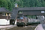 "LTS 0230 - DR ""232 040-6"" 28.07.1992 - Oberhof (Thüringen)Ingmar Weidig"