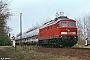 "LTS 0230 - DB Cargo ""233 040-5"" 26.04.2003 - LohsaDieter Stiller"