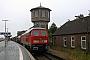 """LTS 0230 - DB Schenker """"233 040-5"""" 30.07.2015 - NiebüllJohannes Mühle"""