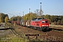 "LTS 0233 - Railion ""233 043-9"" 31.10.2008 - MückaSteven Metzler"