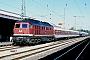 "LTS 0233 - DB Cargo ""232 043-0"" 16.10.1999 - Sohlingen-Ohligs, BahnhofJan-Willem Mulder"