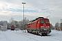 """LTS 0233 - DB Schenker """"233 043-9"""" 29.12.2010 - LandshutEnrico Bavestrello"""