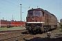 """LTS 0233 - DR """"232 043-0"""" 19.05.1992 - WustermarkWerner Brutzer"""