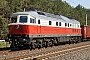 "LTS 0235 - DB Cargo ""232 045-5"" 07.05.2018 - HalbeDietmar Lehmann"