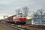 """LTS 0235 - DB Schenker """"232 045-5"""" 30.11.2016 - ZgorzelecTorsten Frahn"""