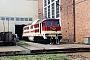 """LTS 0235 - DB Cargo """"232 045-5"""" 12.07.1999 - Cottbus, AusbesserungswerkThomas Zimmermann"""