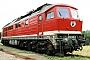 """LTS 0235 - DB AG """"232 045-5"""" __.06.1995 - Hagenow LandRalf Brauner"""