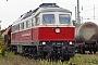 """LTS 0235 - DB Schenker """"232 045-5"""" 26.09.2010 - GubenStefan Kurth"""