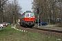 """LTS 0235 - DB Schenker """"232 045-5"""" 18.04.2012 - HorkaTorsten Frahn"""