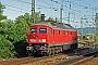 """LTS 0235 - Railion """"232 045-5"""" 16.07.2006 - Mainz CW"""
