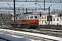 """LTS 0235 - DB Schenker """"232 045-5"""" 26.03.2013 - WęgliniecTorsten Frahn"""