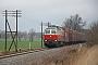 """LTS 0235 - DB Schenker """"232 045-5"""" 19.03.2014 - HorkaTorsten Frahn"""